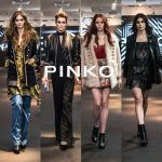 Pinko Overalls - stylische Outfits bei LINEA DONNA in Osnabrück